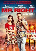 Mr Right [DVD][Region 2]