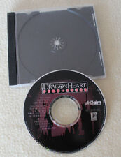 Dragonheart: Fire & Steel (PC-CD-ROM, 1996, Jewelcase)