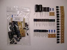NAD 3020i Verstärker Elko-Satz kpl.Kondensator recap caps recapping complete kit