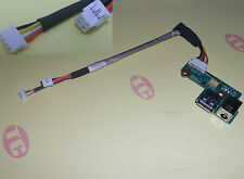 NEW AC DC JACK POWER PORT CHARGER BOARD FOR 90W HP PAVILION DV6000 DV6500 DV6700