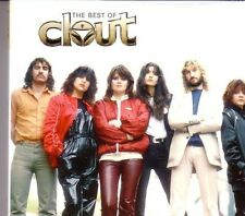 CD (NEU!) . CLOUT - The Best of (Substitute Save me You've got all of me mkmbh
