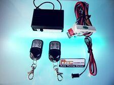 JOM Funk Fernbedienung f Zentralverriegelung v.Audi Modelle Universal Handsender