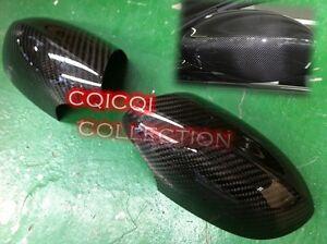 Carbon Fiber mirror cover for BMW 08~11 E90-M3 E92-M3 E93-M3 ◎