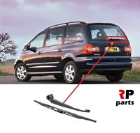 FOR VW SHARAN 00-10, SEAT ALHAMBRA 01-10 NEW REAR WIPER ARM WITH 400 MM BLADE
