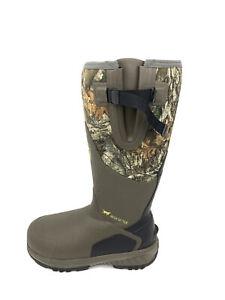 Irish Setter MudTrek 17 Waterproof Insulated Full Fit Rubber Hunting Boots 800 G