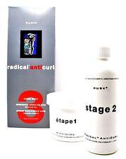 rusk radical anti curl 3 resistant formula one application