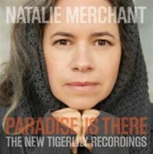 NATALIE MERCHANT - PARADISE IS THERE: THE NEW TIG NEW DVD