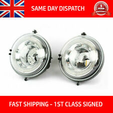 LED HALO DAYTIME RUNNING LIGHT CAR DRL FOG LAMP FITS MINI COOPER CLUBMAN PACEMAN