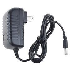 AC Adapter for Black & Decker 12Volt 90517269 B&D Cordless Grass Trimmer Charger