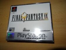 Videojuegos Final Fantasy Sony PlayStation 1