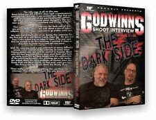 The Godwinns Vol. 2 Wrestling Shoot Interview DVD, WWE WWF Henry Phineaus