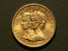 Canada 1867 1967, Confederation 100 Bronze Medal, 29mm  #G5550