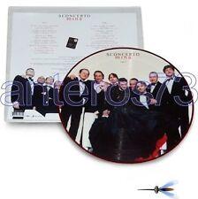 """MINA """"SCONCERTO"""" LP PICTURE DISC NUMERATO - NEW 2010"""
