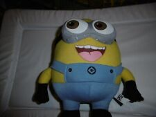 Large Plush Minion Toy