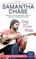 One More Kiss (Shaughnessy Brothers: Band on the Run) by Samantha Chase