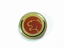 Vintage Mercury Cougar Emblem Enamel Pin