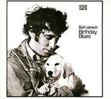 Bert Jansch - Birthday Blues - 2016 (NEW CD)