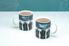 Assassins Creed Gauntlet Mug Official Tea Coffee Cup
