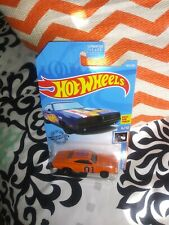 General Lee Dukes of Hazzard 69 Dodge Charger custom Hot Wheels 01 .. .