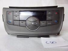 13 14 Nissan Sentra  AC Heater Climate Control Panel Unit  27500-3SG1A