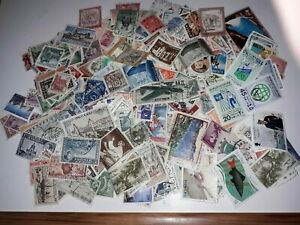 500 World mainly Foreign Countries inc. some mint sets & Singles