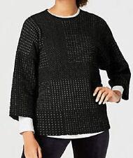 J.Jill Pure Jill  Sweater   4X    NWT   $109 Textured Kimono Sweater