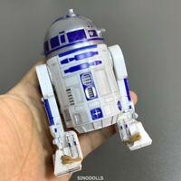 """2.5"""" R2-D2 Playskool Star Wars Galactic Heroes Movies Figure Boy Toys Gift"""