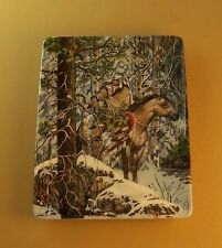Honoring the Spirit The Offering Plate Julie Kramer Cole Indian Native American