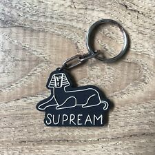 Supreme Mark Gonz Key Ring