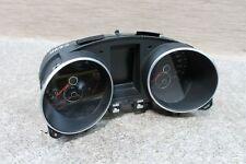 Tachometer VW Golf 6 Variant (AJ5) BJ 2010 Kombiinstrument Tacho 5K0920860G