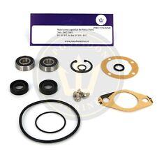 Raw water pump repair kit for Volvo Penta 2001 2002 2003 MD7 similar to 875756