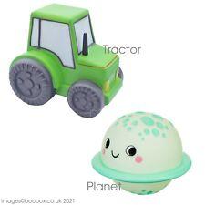 Sass & Belle Baby Childrens Night Light Planet Tractor Bedroom Decor Gift
