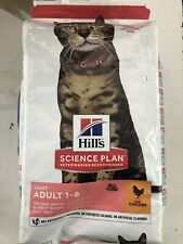 Hill's Science Plan Adult Light Chicken Dry Food 7kg. Free Delivery