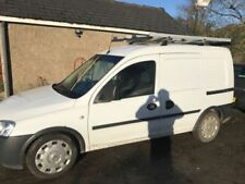 Diesel Combo Commercial Vans & Pickups with Disc Brakes