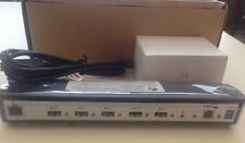 New In box Kensington Notebook Docking Station sd100
