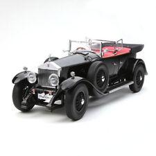 Kyosho Rolls Royce Phantom I w/Openings Black 1:18*New Rare Color*NICE CAR!!