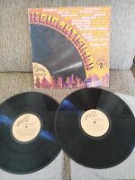 """¡ GIGANTISIMO ! DOBLE 2 X LP 12"""" PREMIER 1980 SPANISH ORIGINAL ED GATEFOLD G+/G+"""