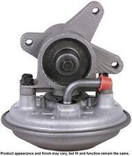 Vacuum Pump Cardone 64-1006 Reman fits 83-91 Ford Ranger 2.3L-L4