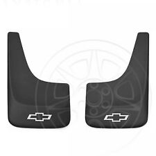 Genuine  Splash Guards Contour Medium W/ Bow-Tie Logo 19213391