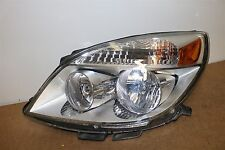 2007-2008-2009 SATURN AURA LEFT HEADLIGHT