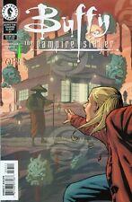 Buffy the Vampire Slayer (1998-2003) #37