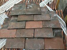 Reclaimed roof tiles 50,000 in stock U.K largest stockist of reclaimed tiles