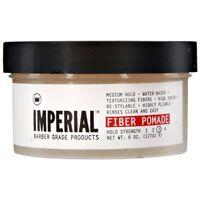Imperial Fiber Pomade 6 oz.