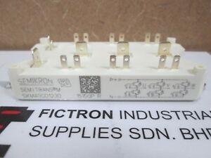 NEW 1PCS SKM40GD123D SEMIKRON IGBT MODULE