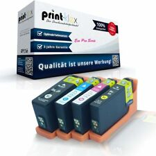 4x Premium Office Ink cartridges for Dell V-525w V-725w BK C M Y Eco Pro Series