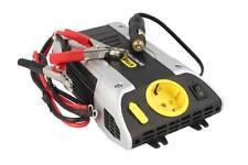 A2ZWORLD POWER INVERTER AUTO 12V 220V 500W STANLEY PC500-E
