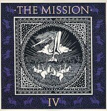 The Mission Uk Wasteland Us 12'