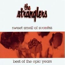 Stranglers Best Of Epic Years CD NEW SEALED Always The Sun/No Mercy/96 Tears+