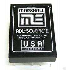 ADL-50 / ADL-53 Analog Delay Module for Marshall Time Modulator 5002/5402. MF
