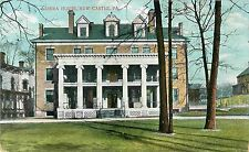 The Admira House, New Castle PA